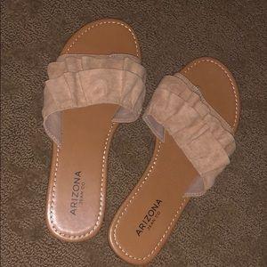 Arizona Jean Co sandals